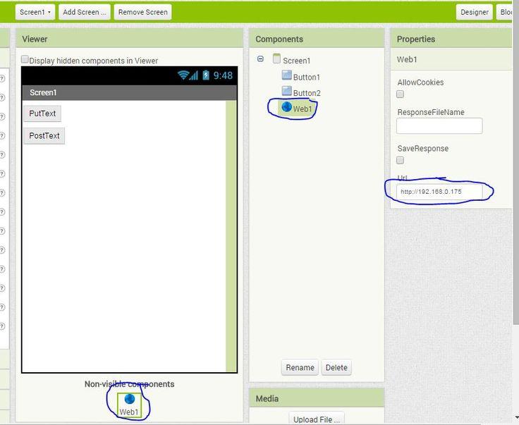 esp8266 how to send data