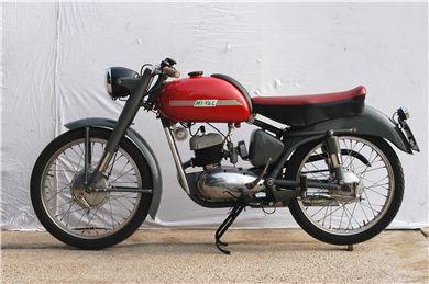 1954 Mi-Val 125GS