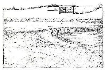 Unità residenziale ovest (Talponia), Gabetti e Isola, 1969