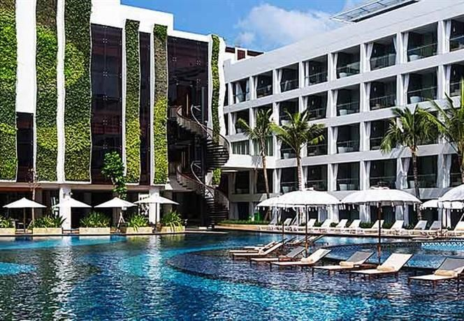 OopsnewsHotels - Marriott's Autograph Collection The Stones Hotel Bali