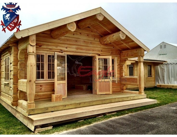 Tiny Home Designs: 1000+ Ideas About Small Log Cabin On Pinterest