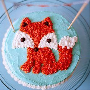 For my Fletcher - fox_cake_film_blue rodeo & co. photo www.rodeoandco.com