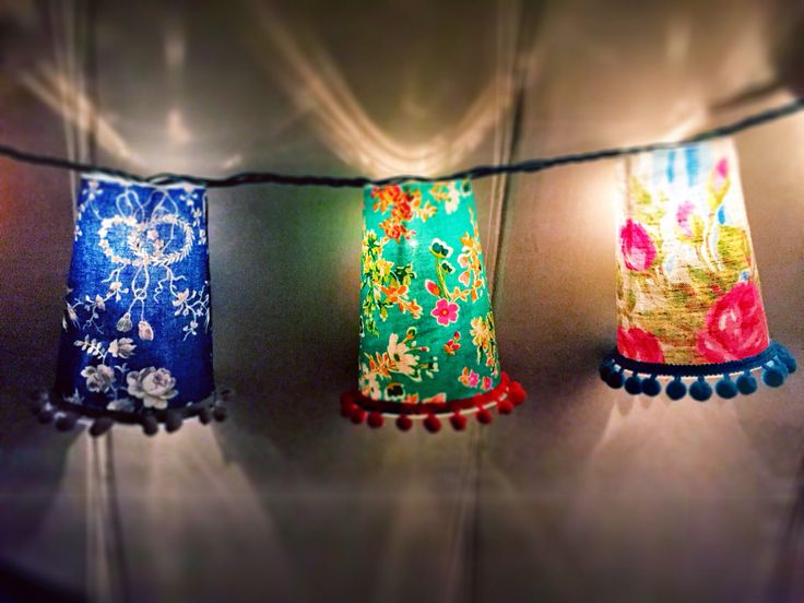 Handmade Lampshades, Handmade Lampshades Norfolk