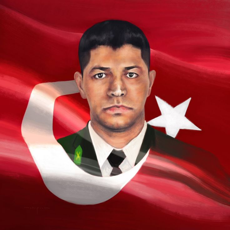 Şehit Ömer Halisdemir'den Çıkartacağımız Ders - http://www.omurokur.com/2016/08/sehit-omer-halisdemirden-cikartacagimiz-ders/