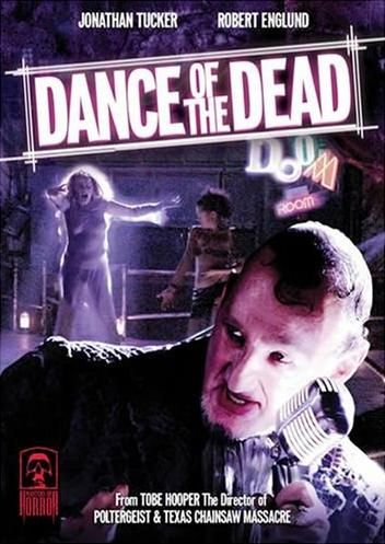 Masters of horror episode dance of the dead DVD