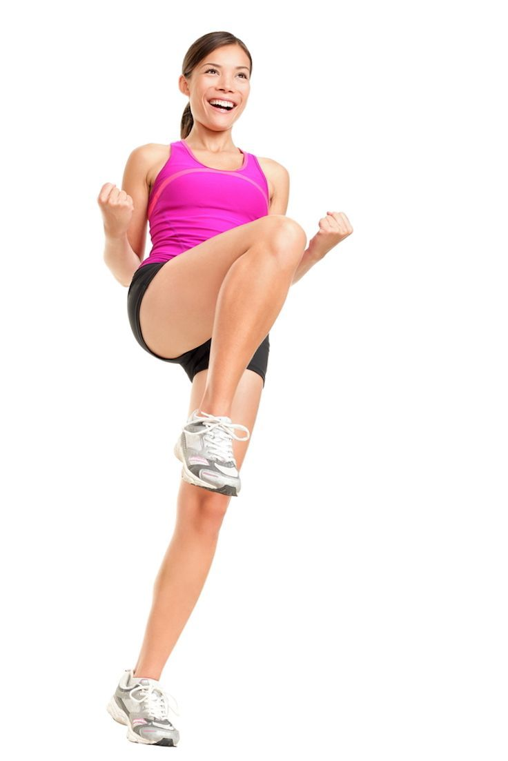 Fitness Motivation  : FREE Fitness Workout Routines www.changeinsecon......