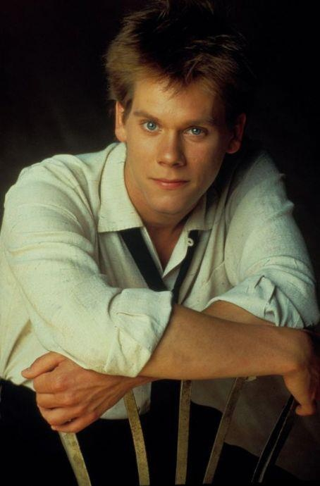 Kevin Bacon WAS Footloose! One of my all time fave movies!! And he's still hot today!!