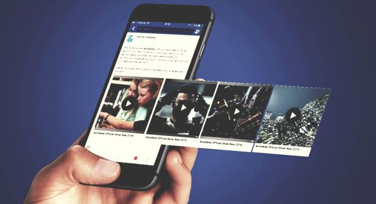 Facebook idzie na całość. Z bliskich serwisowi źródeł dowiadujemy się, że próbuje zbudować dużą bibliotekę oryginalnych treści wideo i jest gotowy sporo wydać na ich produkcję.   #Facebook #VOD