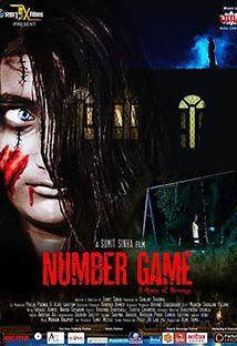 NUMBER GAME (2019) HINDI HD FULL MOVIE WATCH ONLINE 9XMOVIE