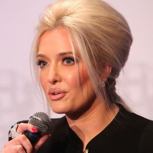 Erika Jayne (American, Singer) was born on 10-07-1971.  Get more info like birth place, age, birth sign, biography, family, relation & latest news etc.