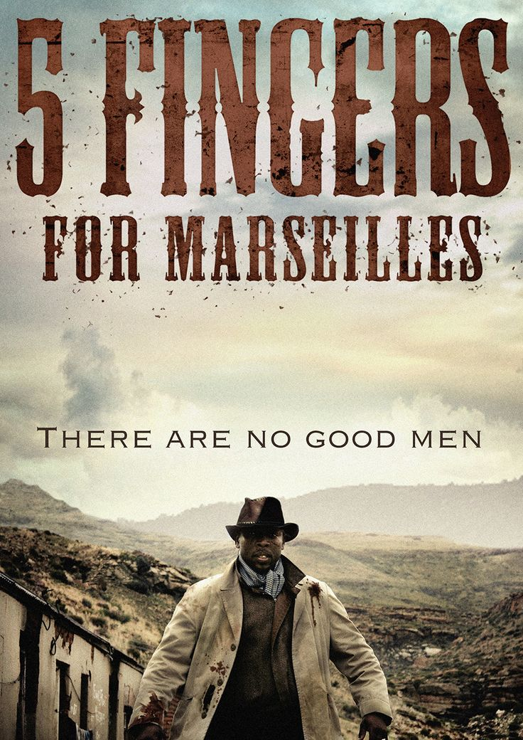View Trailer on Vibescout. Five Fingers for Marseilles is the first South African western to hit the big screens! Set in the rural town of Marseilles, the film stars an all-South African cast. #vibescout #fivefingersformarseilles #southafricanmovies