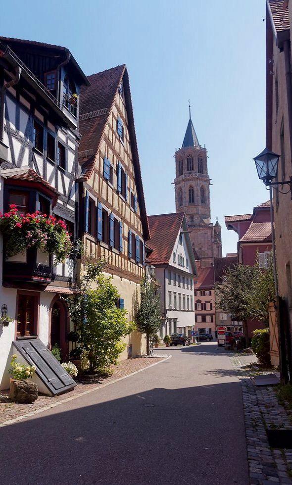 Rottweil, Baden-Württemberg, Germany | by jrgen.krmer