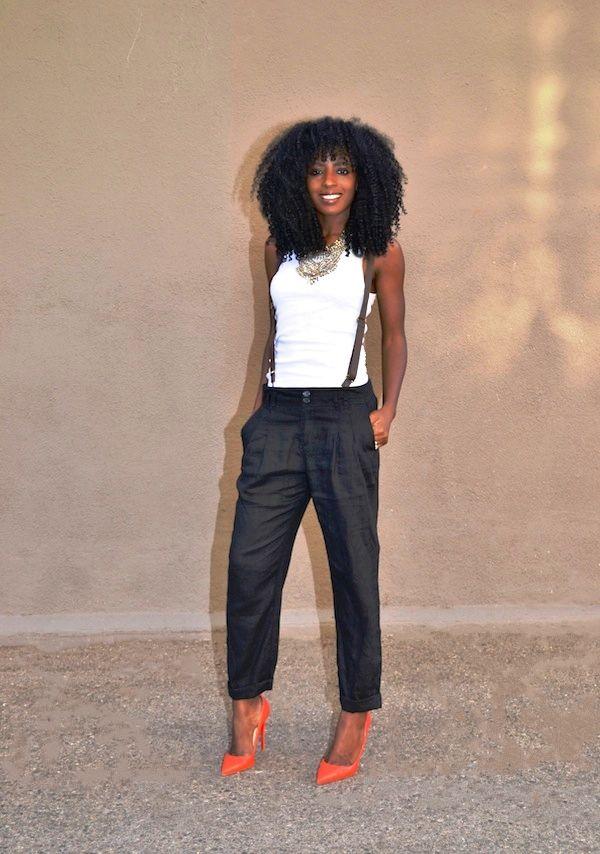 32-suspender fashion for women