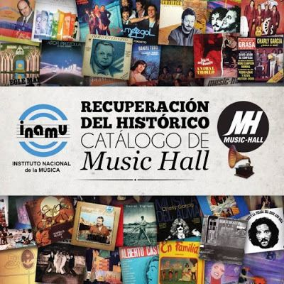 Rock Nacional en tu Idioma: Recuperan tesoros perdidos del rock local