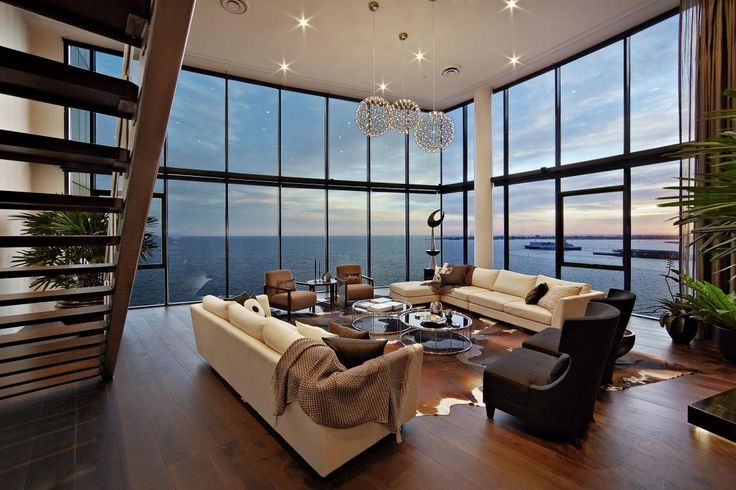 HM@S Penthouse, Port Melbourne, a Luxico Holiday Home - Book it here: http://luxico.com.au/HM@S-Penthouse.html