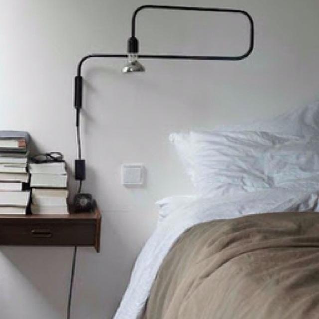 Badroom.  I like simple look :)