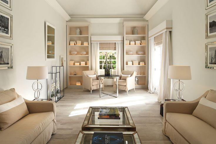 Le Toiny St Barth – hotel interior design by Osborn Interiors