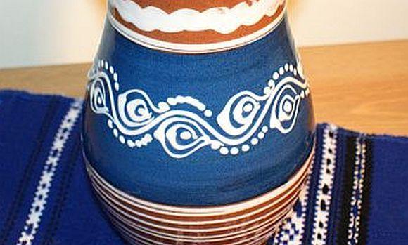 Ceramica Baia Mare,ceramica tara Oasului,ceramica nordul Romaniei
