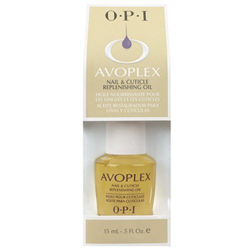 So good for your nails and cuticles!  Opi Avoplex Nail and Cuticle Replenishing Oil, 0.5-Fluid Ounce by OPI, http://www.amazon.com/dp/B000TBW0NA/ref=cm_sw_r_pi_dp_WTOnrb0ZK8C0B