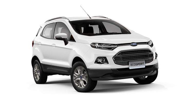 India-spec Ford EcoSport could come with a killer starting price.