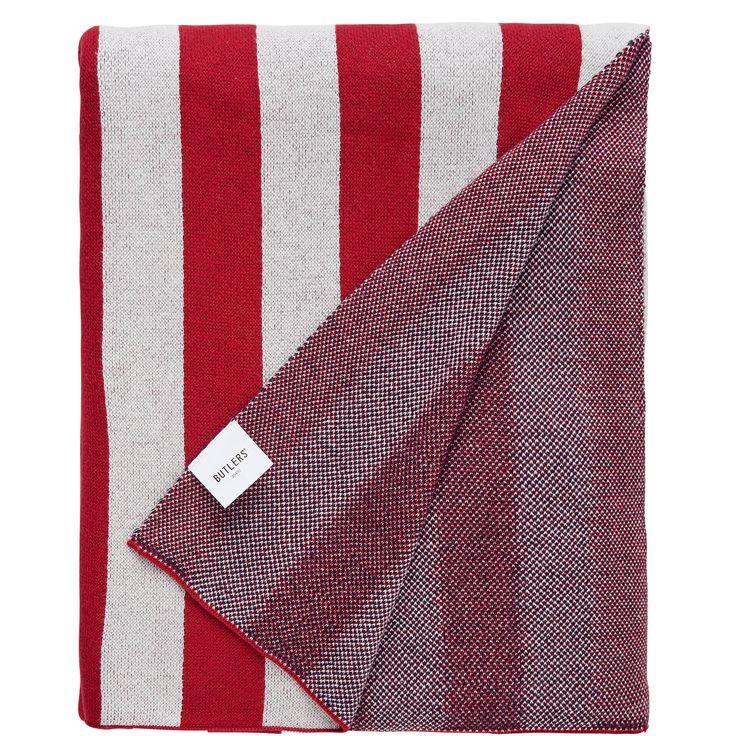Bei Butlers gesehen: Decke Amerika Flagge