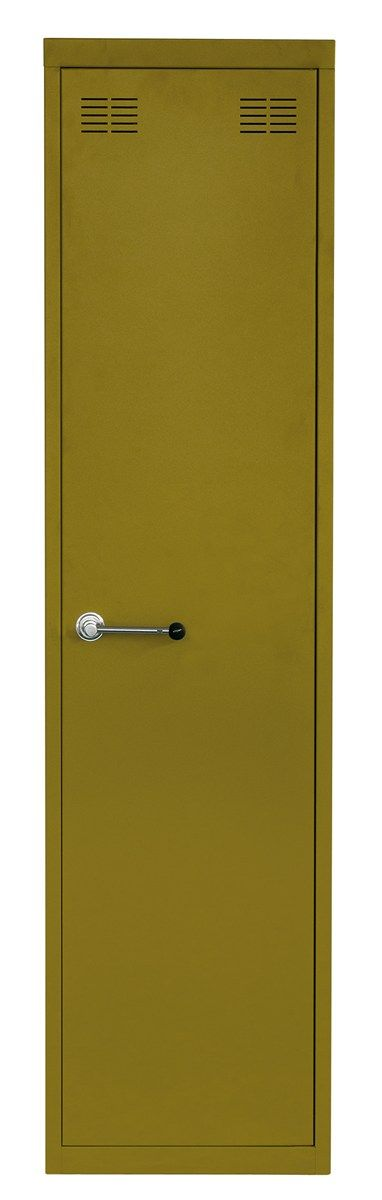 #green #cabinet by #Seletti available on #flooly  link: www.flooly.com/ie/seletti-verde-kaki-stack-armadietto-1-anta/14284