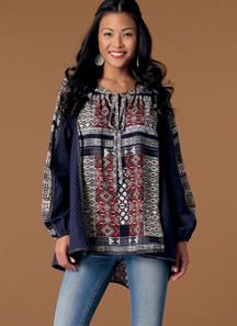 Early Fall | McCall's Patterns M7434