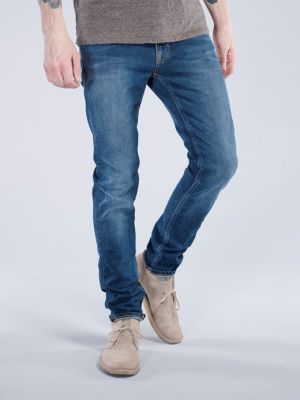 The new Lean Dean from Nudie Jeans #menswear #mensstyle #fashion #blogger