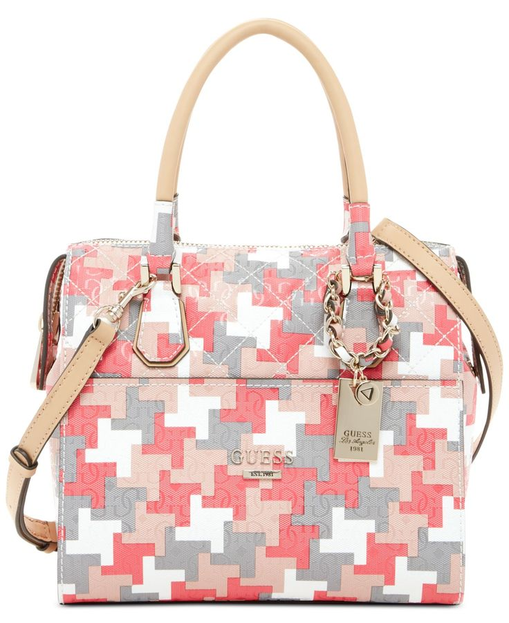 45 best Handbags & Wallets (Guess Bags) images on Pinterest ...
