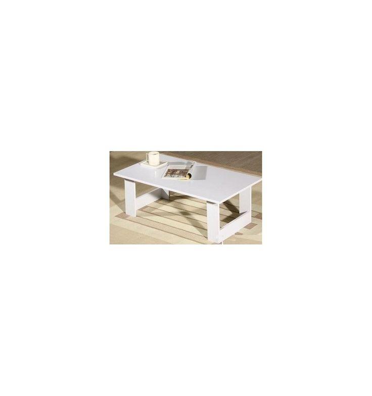Table basse NINA, table basse, décoration séjour