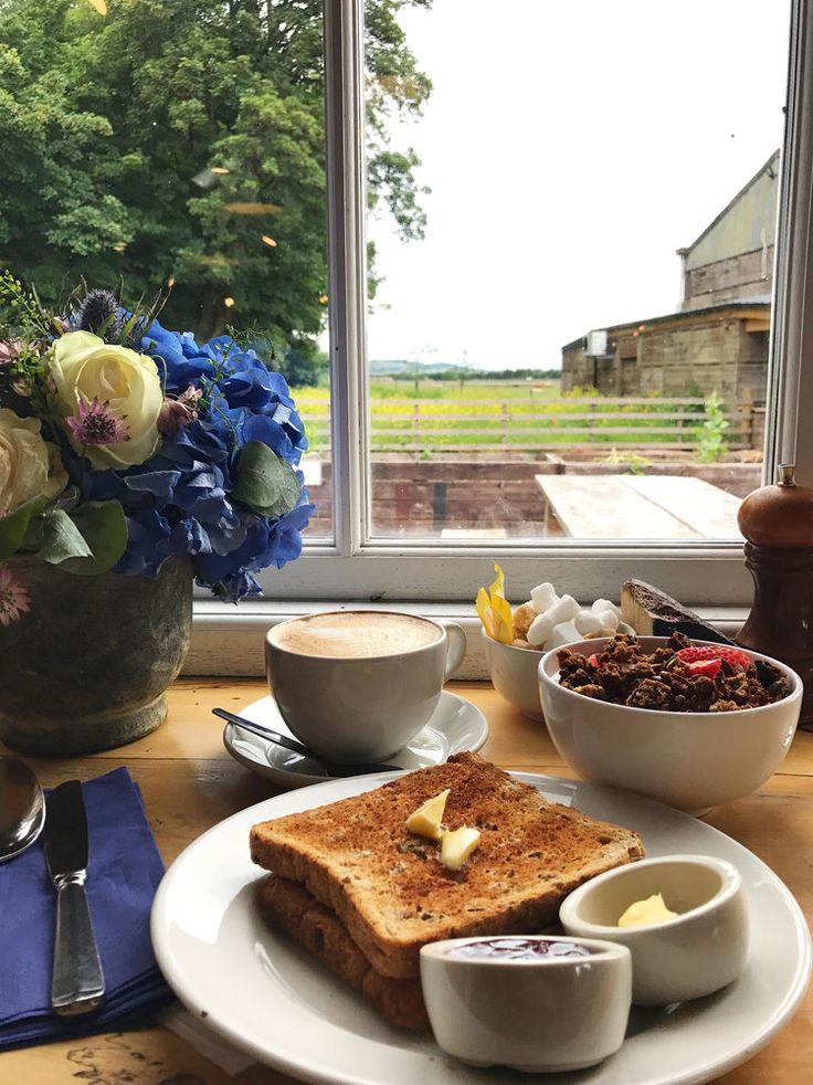 St. Andrews, Scotland | Balgove Larder — Aspiring Kennedy