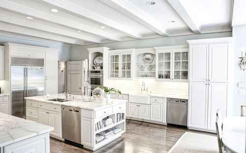 40 best images about odd angle kitchens on pinterest for Odd size kitchen sinks