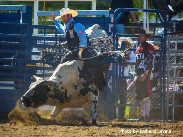 Rodeo+Gear