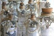 ♥♥♥ Декор бутылок своими руками: фото, дизайн, мастер-класс по декору свадебных пластиковых бутылок, страна мастеров по декору бутылок шпагатом, лентами, кожей