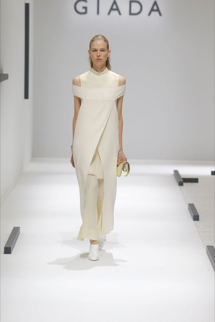 GIADA Milano - Spring Summer 2016 Ready-To-Wear - Shows - Vogue.it