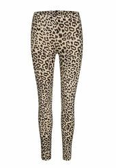 Wild print leopard legging | L'urv at Fire and Shine $59.00  #fitfashion #ootd #flatlay #new #justarrived #borellidesign #blsportswear #wellicious #borellidesign #yoga #pilates #gym #barre #hiit #circuit #younameit #fireandshine