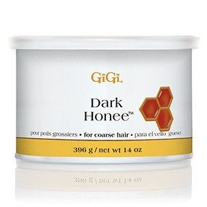 GiGi Dark Honee 14 oz #0305 $13.95 Visit www.BarberSalon.com One stop shopping for Professional Barber Supplies, Salon Supplies, Hair & Wigs, Professional Product. GUARANTEE LOW PRICES!!! #barbersupply #barbersupplies #salonsupply #salonsupplies #beautysupply #beautysupplies #barber #salon #hair #wig #deals #sales #GiGi #Dark #Honee #0305