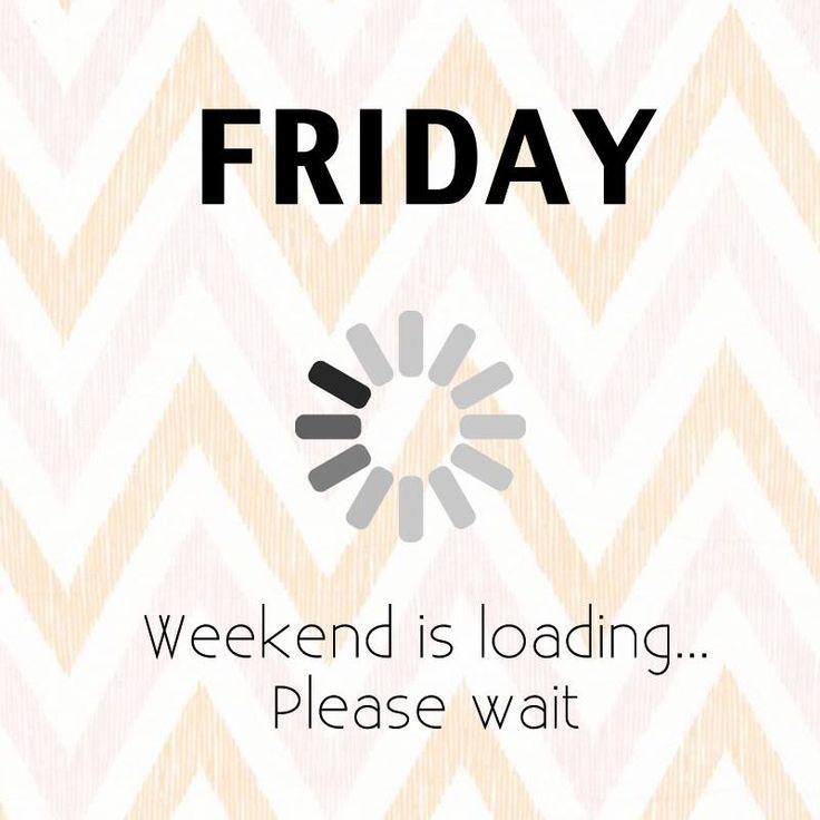 Yes ! Weekend