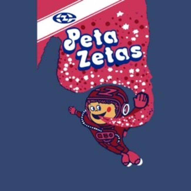 Peta Zetas