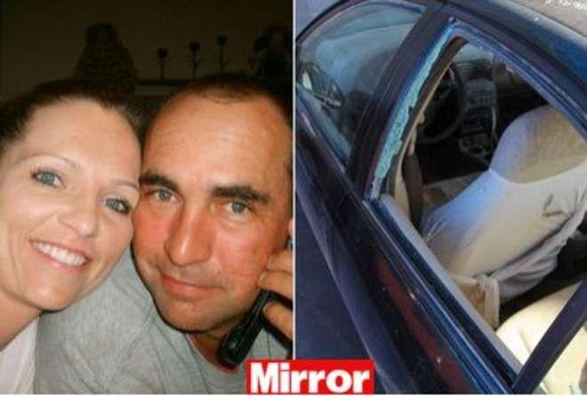 LONDRA Dopo diciotto anni di amore, lui decide di divorziare ma lei pensa ai soldi dell'assicurazione sulla vita del marito, visto che