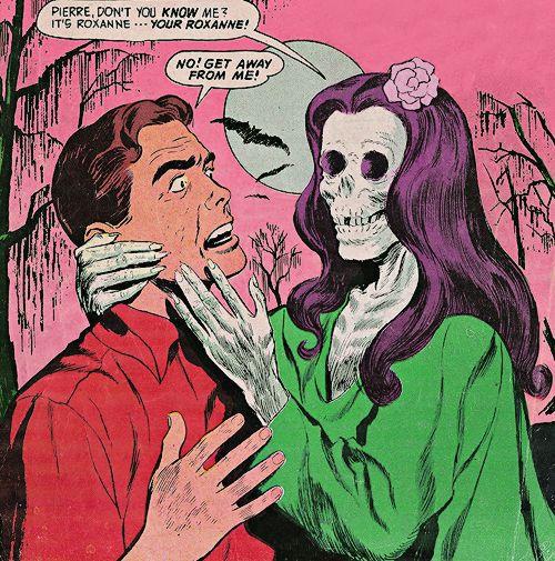Forbidden Worlds #24 (1953)