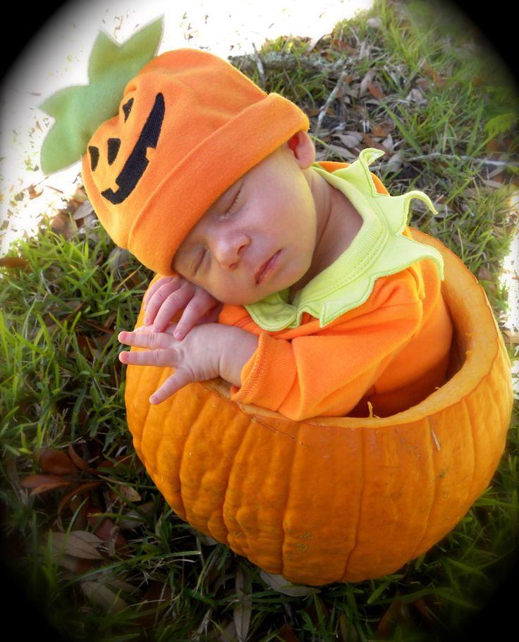 My little Pumpkin :)