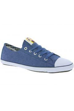 COAST Jeans-Look Schuhe Herren Sneaker Turnschuhe Blau COAS-S-01060 https://modasto.com/coast/erkek-ayakkabi/br46830ct82 #erkek
