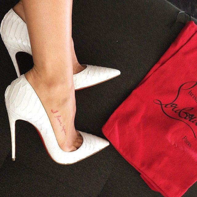 1000  images about ♚KillR Heels♚ on Pinterest | Shoes heels ...