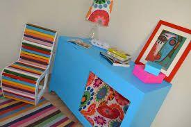 Non solo cioccolato: la sedia di Modica by Plinca Home parla di colore