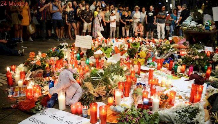CIA alertó a España desde mayo sobre posible atentado en Barcelona