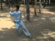 Yang Style 24 Posture Taijiquan form demonstrated by Zhang Qing Yun at the Medical Qigong Hospital and Training Facility in Beidaihe, China. For more information on the Beidaihe center or for Taijiquan (Tai Chi) classes in Los Angeles visit www.neiyanggong.us