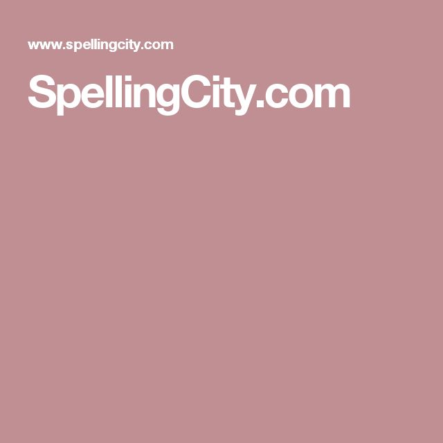 spelling city spelling city spelling games teaching english. Black Bedroom Furniture Sets. Home Design Ideas