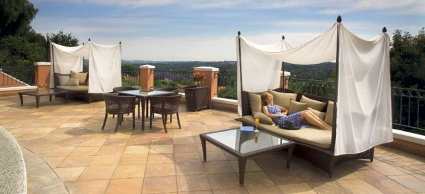 Health and Wellness Centres & Spas: Hakunamatata Estate – Business – Gauteng Tourism Authority: http://bit.ly/1wRZ9P8 #GeePeeShotLeft