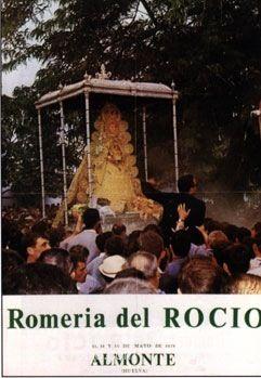 Carteles del Rocío | Rocio.com - 1978_std